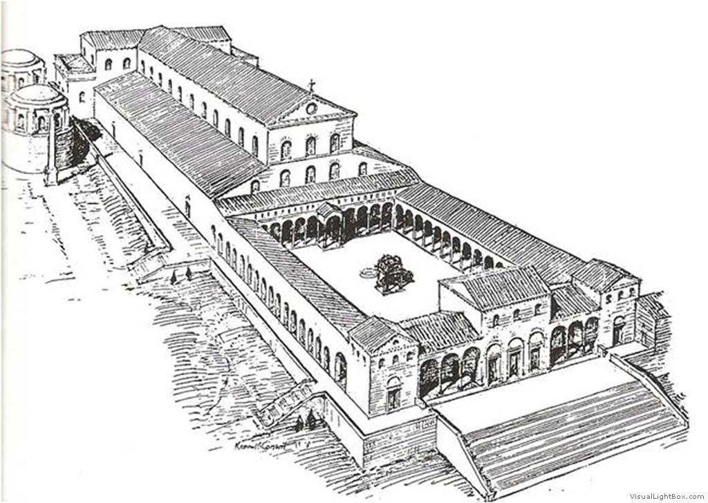 Artes Palecocristiano Y Bizantino-Galería De Domingo Roa
